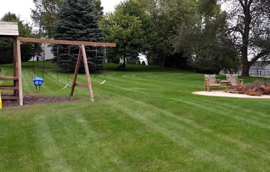 Property Maintenance Services Lawn And Landscape Maintenance Services Core Aerating Lawn Dethatching Mulch Delivery And Installation Cedar Rapids Hiawatha