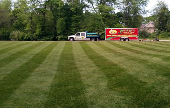Iowa Service Areas near me Lawn Care Property Management